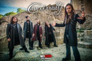 Cain's Dinasty band